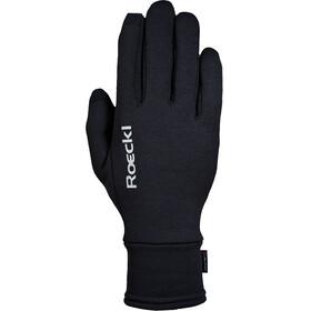 Roeckl Kailash Casual Gloves black